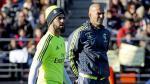 Real Madrid: ex jugador destruyó el nivel de Isco y Zidane en el club - Noticias de ivan helguera