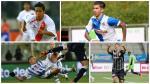 Gianluca Lapadula y los peruanos que pudieron jugar por dos selecciones - Noticias de joao farias