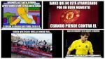 Europa League: los memes del día con derrota de United y triunfo de Valencia - Noticias de fc sion