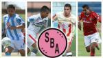 Segunda División: Sport Boys arrancó la 'pre' con varios jales - Noticias de diaz rosado