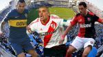 Torneo de Transición 2016: resultados y tablas del fútbol argentino - Noticias de independiente vs atlético tucumán