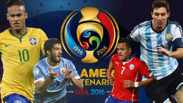La Copa América se cancela.