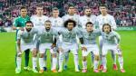 Real Madrid: así formarían los merengues la próxima temporada (GRÁFICO) - Noticias de claudio santiago reyes