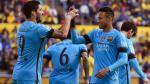 Barcelona venció a Las Palmas por 2-1 y se afianza como líder de la BBVA - Noticias de jose luis roque