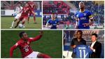 Drogba y los jugadores que pese a los millones, se aburrieron en China - Noticias de shandong