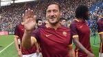 """Francesco Totti: """"Aún me siento jugador de fútbol y merezco más respeto"""" - Noticias de rudi garcia"""
