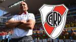"""Jorge Sampaoli: """"Tengo el sueño de dirigir a River Plate algún día"""" - Noticias de antecedentes penales"""