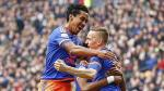 Renato Tapia explicó lo que significa jugar en Feyenoord de Holanda - Noticias de twente fc
