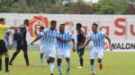 Alianza Atlético goleó 3-0 a San Martín por el Torneo Apertura (VIDEO) - Noticias de cristian carranza