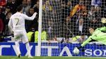 Cristiano Ronaldo y los dos penales más dolorosos que falló en su carrera - Noticias de victor valdes
