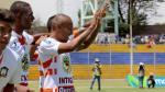 Ayacucho FC venció 1-0 a Comerciantes Unidos por el Torneo Apertura - Noticias de ivan camarino