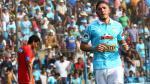 Cristal: de ser el más goleador del 2015 a ser uno de los menos efectivos en 2016 - Noticias de cesar pereyra