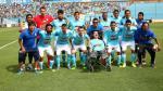 Sporting Cristal vs. Alianza Atlético: suplentes 'rimenses' no superan 22 años - Noticias de andre pareja pl