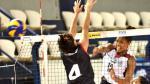 San Martín venció 3-0 a Juan Ferreira por el Sudamericano de Clubes - Noticias de voley mundial