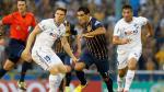 Rosario Central empató 1-1 con Nacional por Copa Libertadores - Noticias de diana salazar