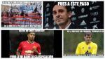 Europa League: memes del día con clasificación del United y adiós de Casillas - Noticias de fc sion