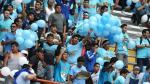 Alianza Lima vs. Sporting Cristal: solo mil hinchas celestes podrán asistir - Noticias de federico cuneo