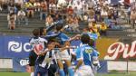 Alianza vs. Cristal: la goleada íntima que generó el despido de 5 celestes - Noticias de jorge saenz