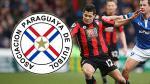 Juan Manuel Iturbe por fin se decidió y jugará en la Selección de Paraguay - Noticias de pelado diaz