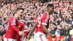 Marcus Rashford debutó en Premier y anotó doblete a Arsenal en cuatro minutos - Noticias de juan manuel iturbe