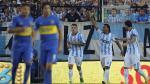 Boca Juniors perdió 1-0 ante Racing Club por el Torneo de Transición 2016 - Noticias de diosa depor