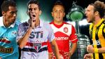 Copa Libertadores 2016: conoce los resultados de los partidos de la semana - Noticias de fotos copa libertadores 2014