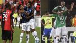 Copa Libertadores: Sporting Cristal y Melgar son coleros de sus grupos - Noticias de ca huracán