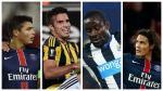 Diez futbolistas que bajaron más su valor de mercado en el último año - Noticias de salvatore sirigu
