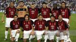 AC Milan a la final de Copa Italia: así era su equipo la última vez que lo logró - Noticias de jeremy menez