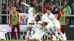 Bayern Munich cayó 2-1 con Mainz 05 por la Bundesliga y perdió invicto de local - Noticias de córdoba fc