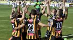 The Strongest ganó 2-1 a Trujillanos por Copa Libertadores - Noticias de angel paez