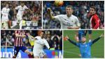 Real Madrid: Florentino y los jugadores que no quiere en la próxima temporada - Noticias de mundial brasil 2014