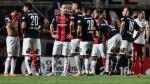 San Lorenzo empató 1-1 con Toluca por Grupo 6 de la Copa Libertadores - Noticias de oscar rojas matos
