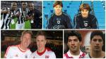 Paul Pogba, Suárez y los cracks que tienen hermanos futbolistas - Noticias de mathías salvador