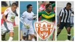 Segunda División: Atlético Minero arrancó la pretemporada con 18 jugadores - Noticias de pedro chirinos