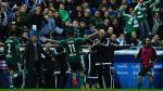 Con gol de Juan Vargas, Real Betis goléo 3-0 al Espanyol por Liga BBVA - Noticias de ricky perez