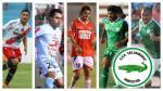 Segunda División: Los Caimanes empezó su 'pre' y cuenta con 19 futbolistas - Noticias de willy serrato