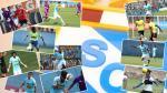 Sporting Cristal: el equipo titular ante Unión Comercio con varios cambios - Noticias de jorge alberto estrada