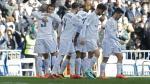 Real Madrid apabulló 7-1 al Celta con cuatro goles de Cristiano Ronaldo - Noticias de luis cabral