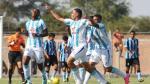 Ayacucho FC ganó 1 a 0 a Alianza Atlético por el Torneo Apertura - Noticias de juan namoc