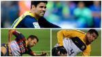 Diego Costa y las diez jugadas más 'teatreras' en un partido de fútbol - Noticias de tim cahill