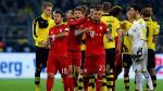 Barcelona: los tres 'espiados' en el Borussia Dortmund vs. Bayern Munich - Noticias de ariedo braida