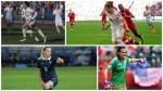 En el día de la mujer: las diez futbolistas más destacadas del mundo - Noticias de mundial femenino canadá 2015