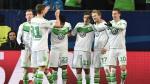 Wolfsburgo derrotó 1-0 al Gent y ya está en cuartos de la Champions League - Noticias de julian simon