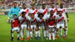 Selección Peruana: ¿Cómo formaría la rojiblanca ante Venezuela? - Noticias de manuel benavente