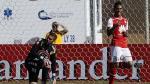 Independiente Santa Fe derrotó de visita 2-1 a Cobresal por Copa Libertadores - Noticias de santa fe vs santiago wanderers