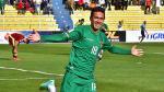 Bolivia convocó 34 jugadores para Eliminatorias ante Colombia y Argentina - Noticias de cesar saucedo