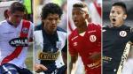 Selección Peruana: aprueba o desaprueba la convocatoria del torneo local - Noticias de venzuela