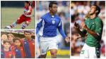 Peruanos que estuvieron en clubes extranjeros que quizás no sabías (FOTOS) - Noticias de victor valdes