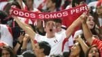 Perú vs. Venezuela: populares ya están a la venta en el Nacional - Noticias de atv sur